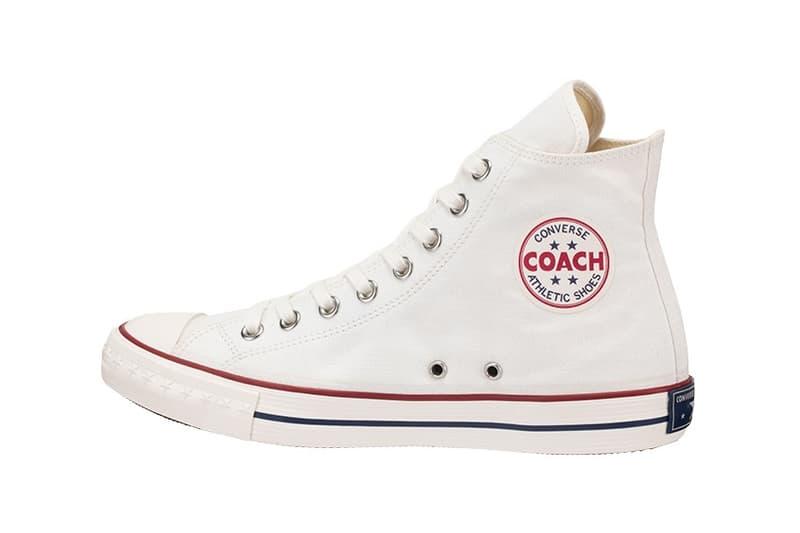 Converse Addict x N.HOOLYWOOD 全新聯乘 Chuck Taylor 鞋款發佈