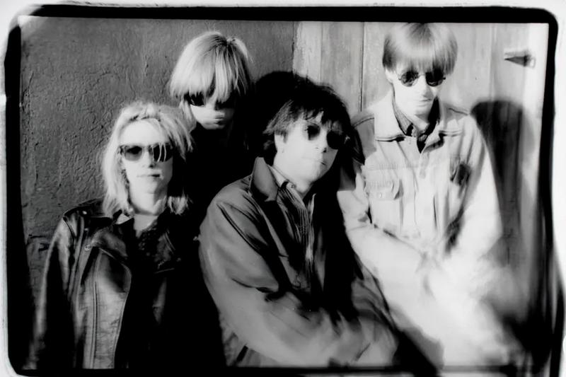Sonic Youth 如何引领纽约地下音乐中的反消费主义思潮?| Cover Art