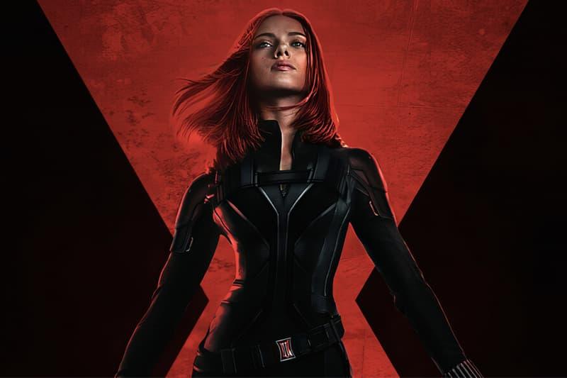 Disney 宣佈《Black Widow》、《The Eternals》等片都將延期上映