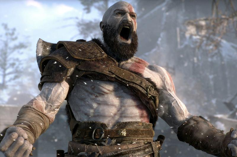 PlayStation 5 未來遊戲大作《戰神 God of War: Ragnarok》前導預告來襲