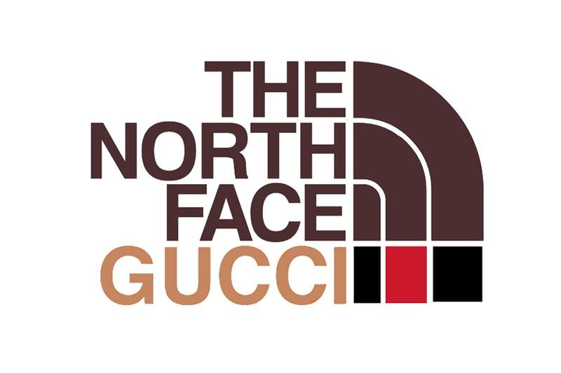 Gucci x The North Face 联名预告释出