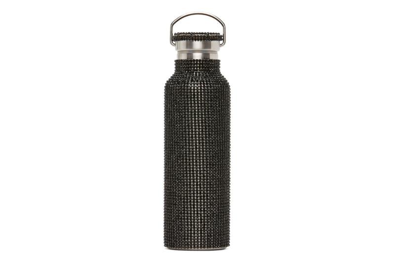 Collina Strada 釋出特製款鑽面水壺