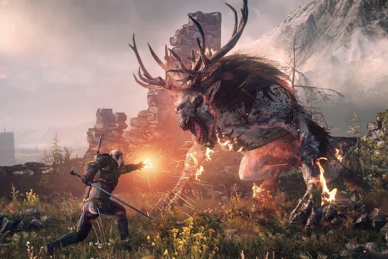 官方公告《巫師 3:狂獵》將移植至 PlayStation 5 和 Xbox Series X