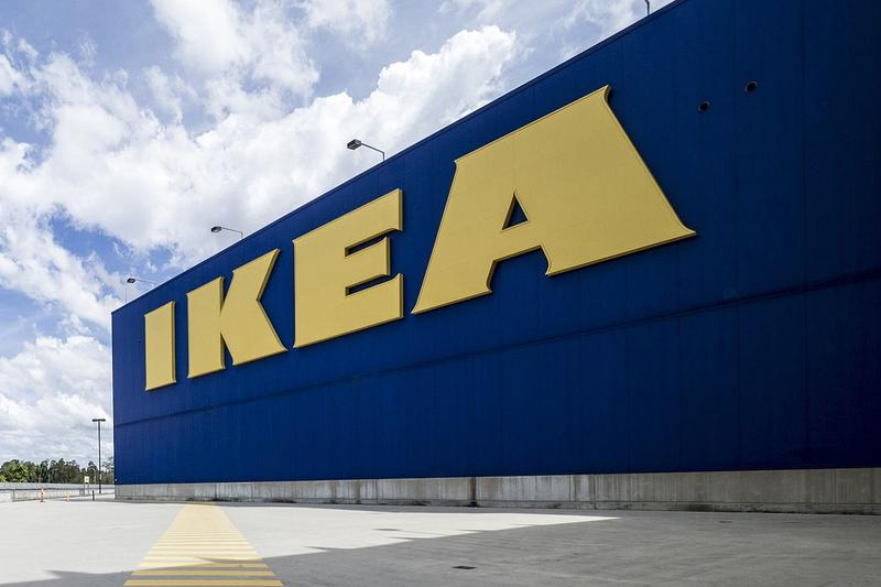 IKEA 正式宣佈將攜手 ASUS ROG 打造全新電競傢俱系列