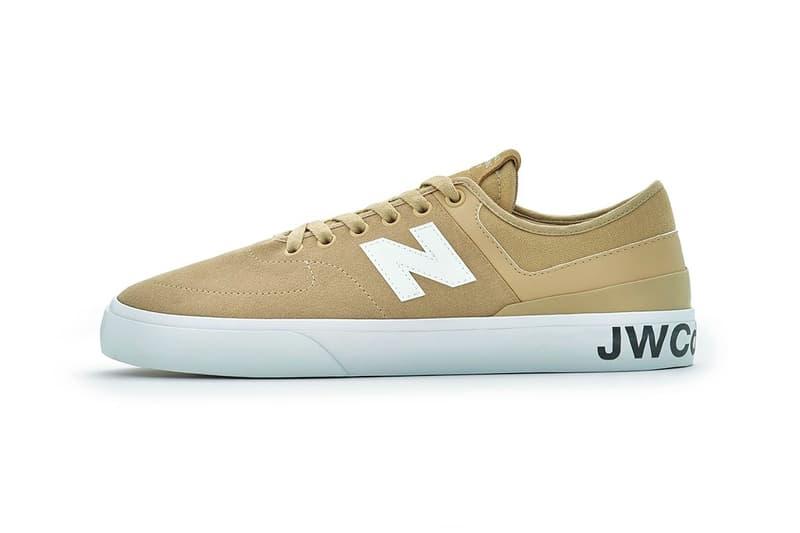 Junya Watanabe MAN x New Balance 全新聯名鞋款即將上架