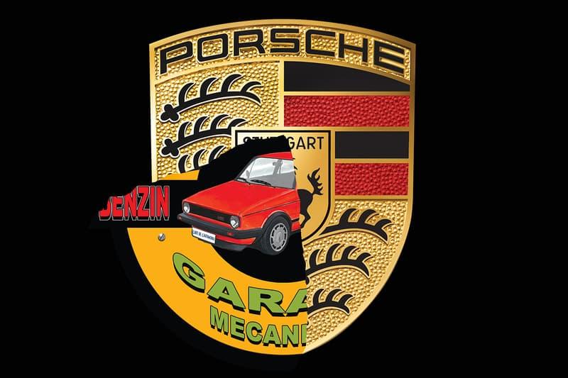 Porsche x L'Art de l'Automobile 全新聯乘系列預告曝光