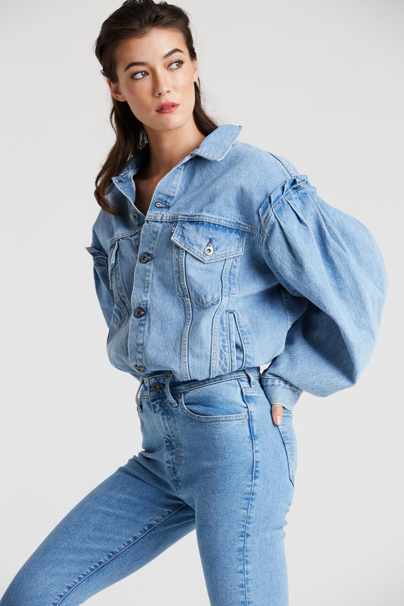 Levi's Made & Crafted 2020 秋冬系列