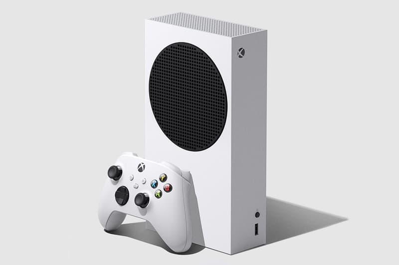 Microsoft 正式公佈全新次世代主機 XBOX Series S 造型與價格
