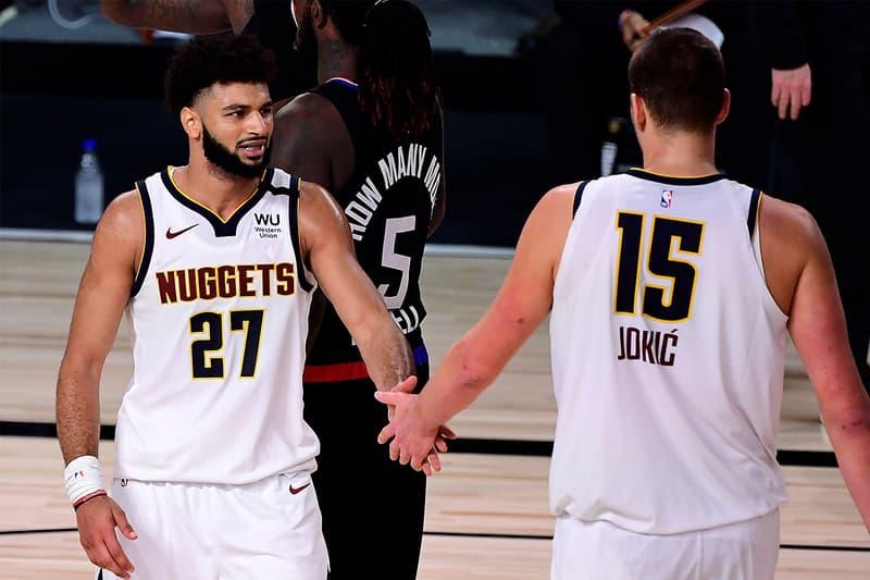 NBA 季後賽 − Nuggets 血戰七場擊敗 Clippers 晉級西區冠軍戰