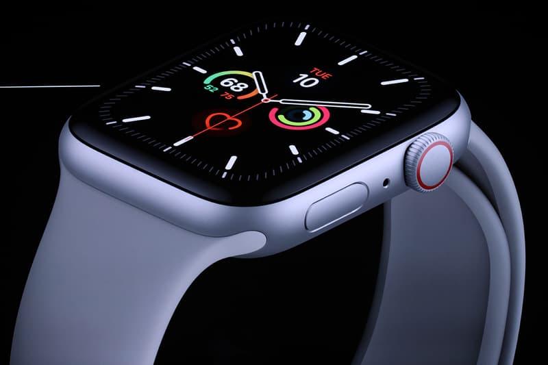 消息稱 Apple 即將推出 2 款全新 Apple Watch 系列錶款