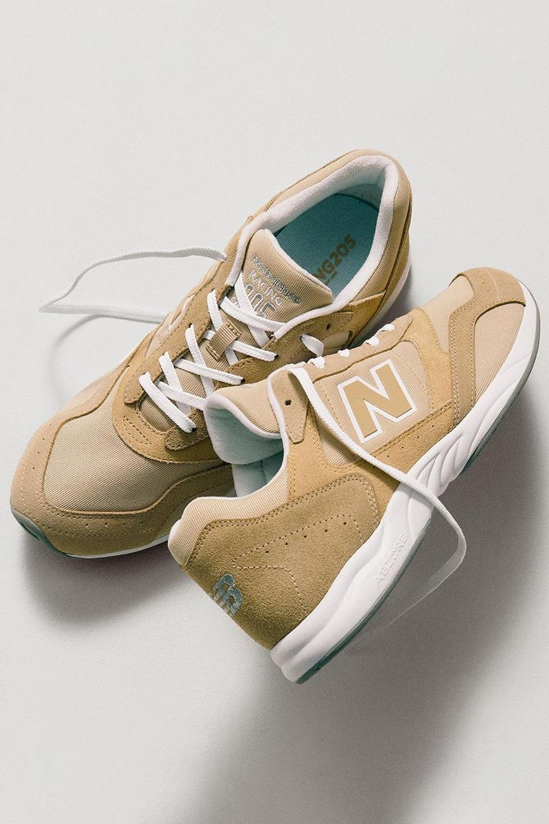 New Balance x Beauty & Youth 最新聯名鞋款正式登場