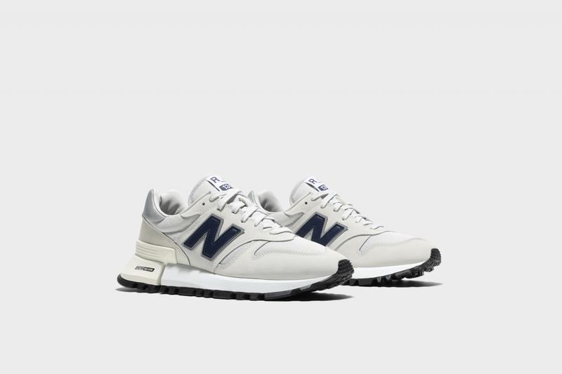 New Balance x SOGO x Flyingpig 全新 M1300 聯乘鞋款發佈