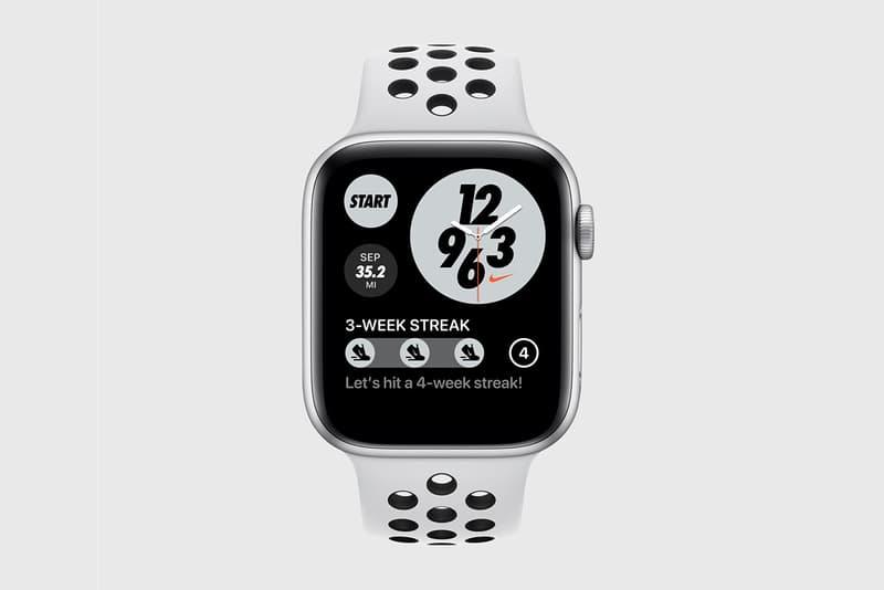Nike Run Club 正式實裝全新 Apple Watch 更新檔