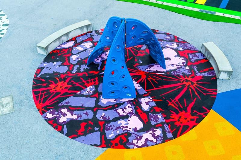 率先走進 Nike 全新運動公園 TOKYO SPORT PLAYGROUND SPORT x ART