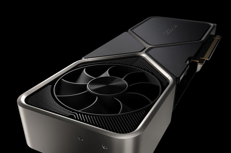 NVIDIA RTX 3080 顯示卡 eBay 競拍價格一度超過 $80,000美元