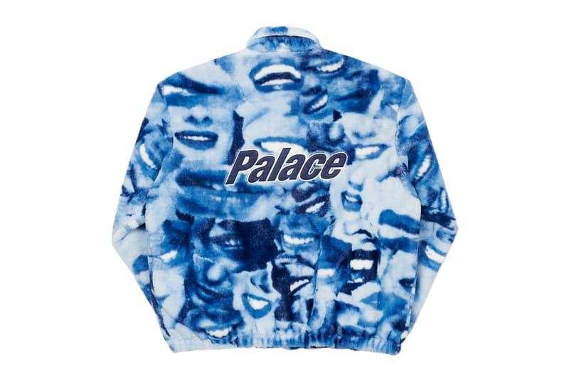 Palace Skateboards 2020 秋季系列第 6 週入手指南