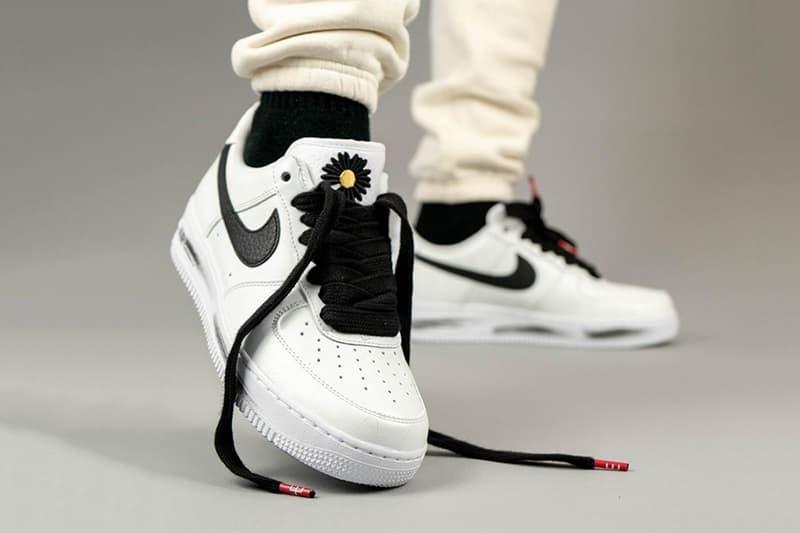 PEACEMINUSONE x Nike Air Force 1「Para-Noise 2.0」聯乘鞋款發售日期曝光