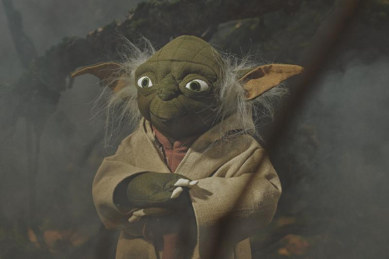 READYMADE 推出全新 Star Wars 限定系列