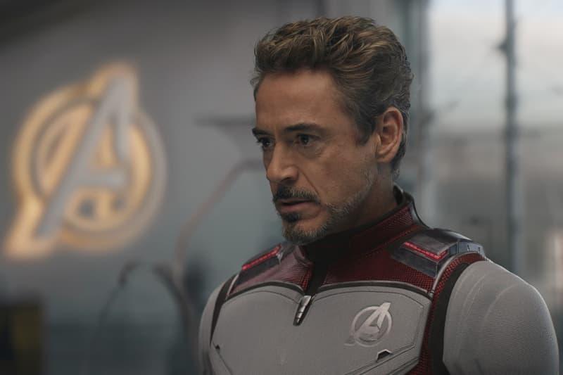 Robert Downey Jr. 親口證實他不會再以 Iron Man 身份回歸 MCU 電影系列