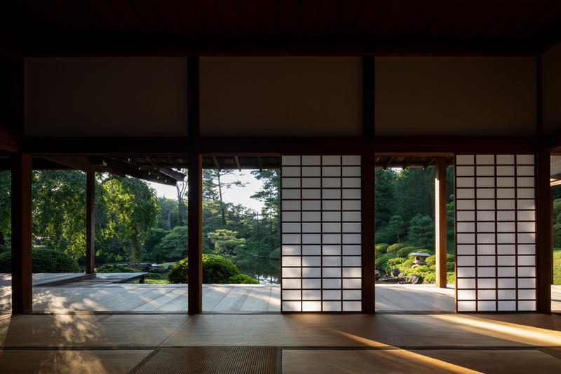 走進 20 世紀中期日式建築:ShofusoJapanese House