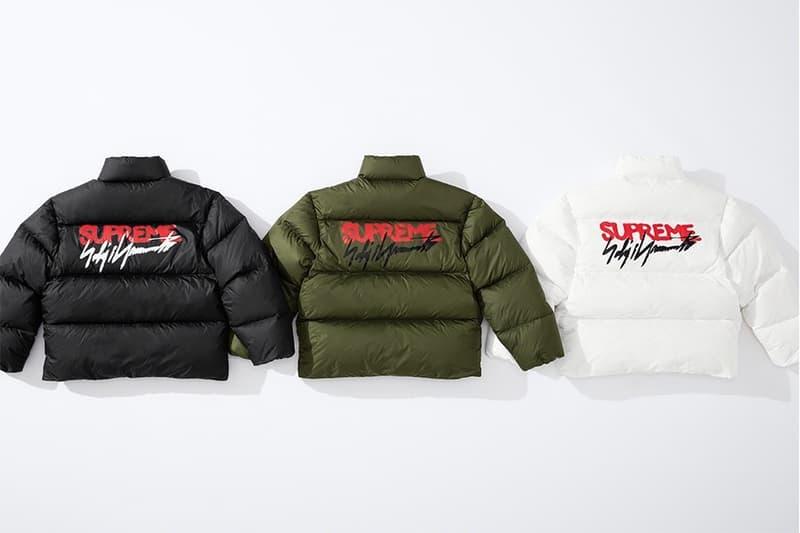 Supreme 2020 秋冬系列第 4 週入手指南