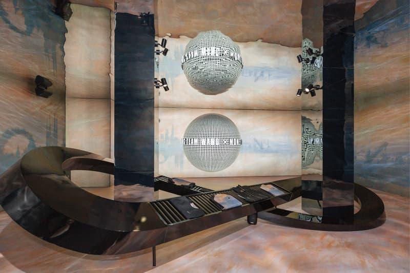 率先走进 TEAM WANG x MONET 艺术概念空间