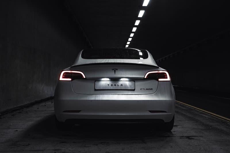 Tesla 宣佈未來將推出 $25,000 美元全新電能車型