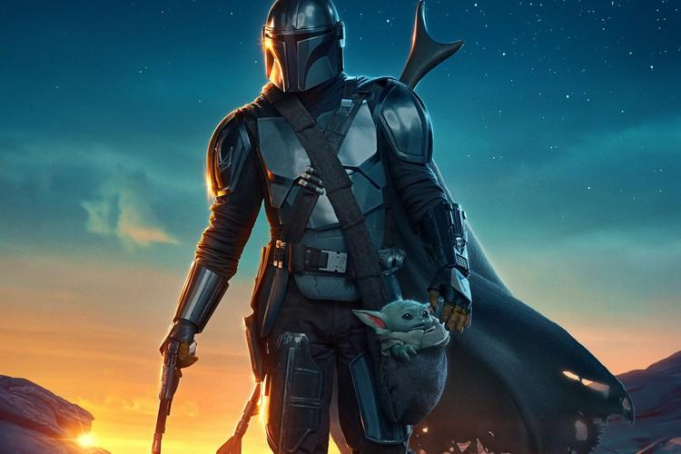 Disney+《The Mandalorian》第二季全新宣傳預告正式發佈
