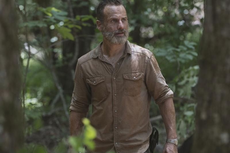 傳奇完結-經典喪屍影集《陰屍路 The Walking Dead》宣佈最終季情報