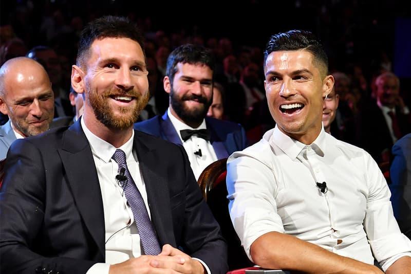 《Forbes》公佈 2020 年度「最高收入足球員」排名