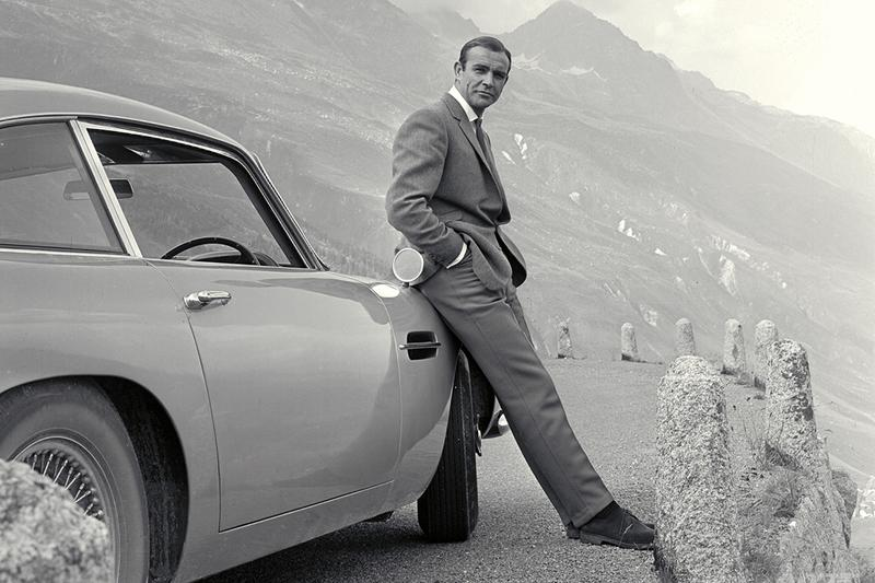 「初代 007・ James Bond」知名演員 Sean Connery 過世享壽 90 歲