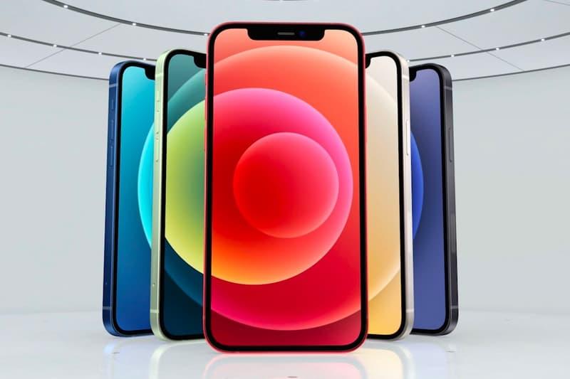 Apple 計畫 2020 年售出 8,000 萬部 iPhone 12
