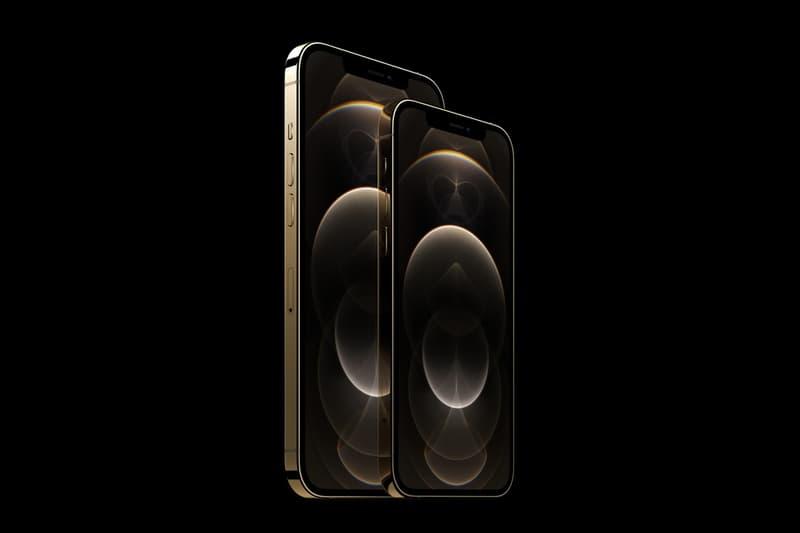 Apple 發佈會-iPhone 12 Pro 與 iPhone 12 Pro Max 突破創新極限