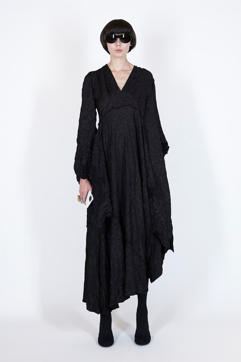 Balenciaga 2021 夏季Pre-Collection 系列發佈