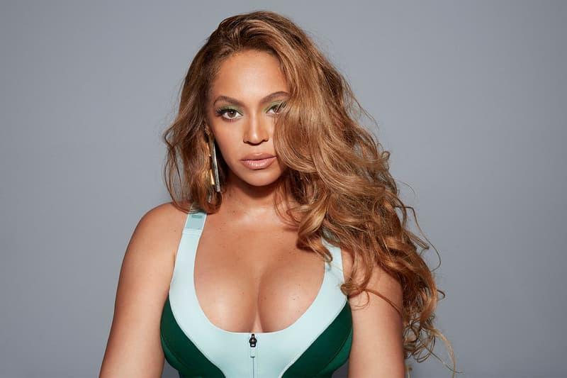 Beyoncé 主理之 IVY PARK x adidas Originals 全新聯乘系列正式發佈
