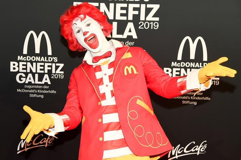 Burger King 全新萬聖節廣告「靈異」出現「McDonald's 小丑叔叔」