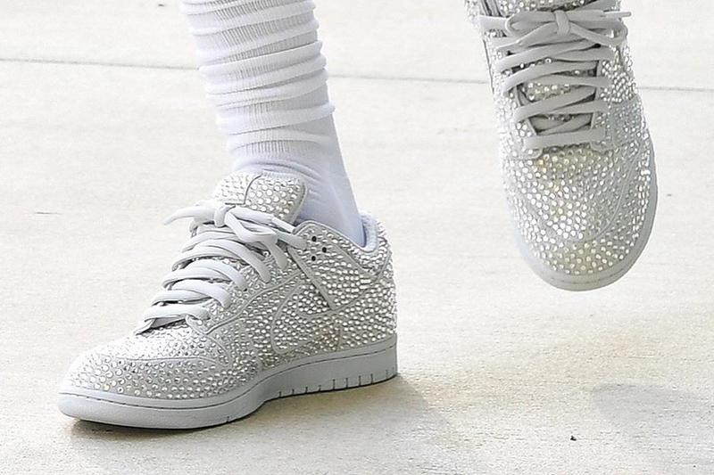 Cactus Plant Flea Market x Nike Dunk Low 最新聯名鞋款意外曝光
