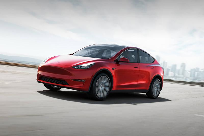 Elon Musk 宣佈 Tesla Model Y「七人座」版本即將正式投產