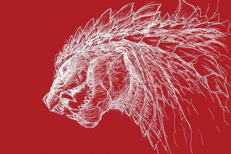 Netflix 宣佈推出「Godzilla」全新動畫影集:《Godzilla Singular Point》