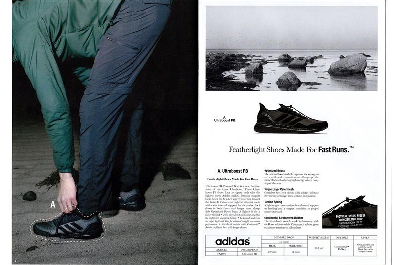 INVINCIBLE x adidas 最新聯名企劃「UNSTOPPABLE PACK」發售情報公開