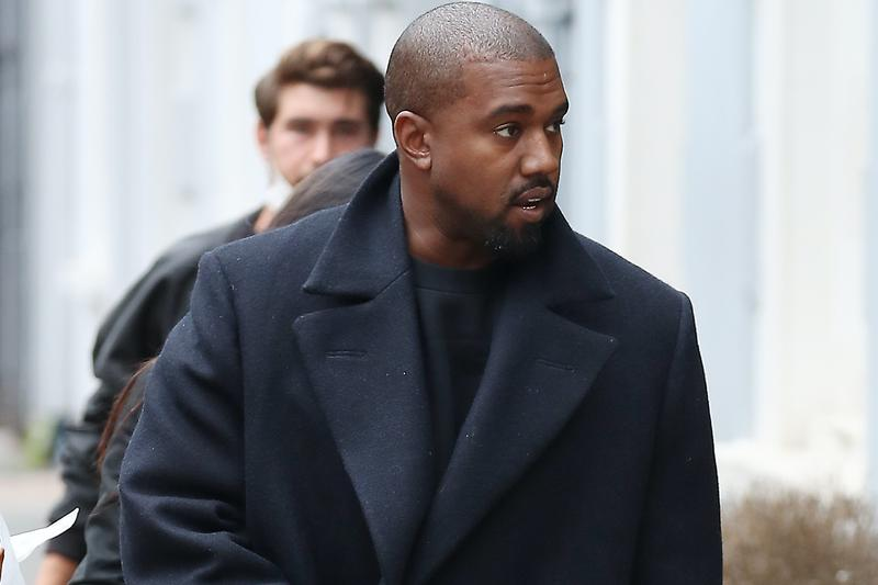 Kanye West 突襲發佈角逐美國總統競選短片