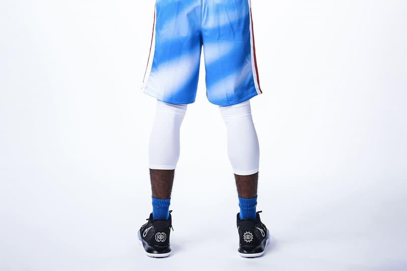 Kyrie Irving 疑似曝光 Nike 最新簽名籃球鞋 Kyrie 7