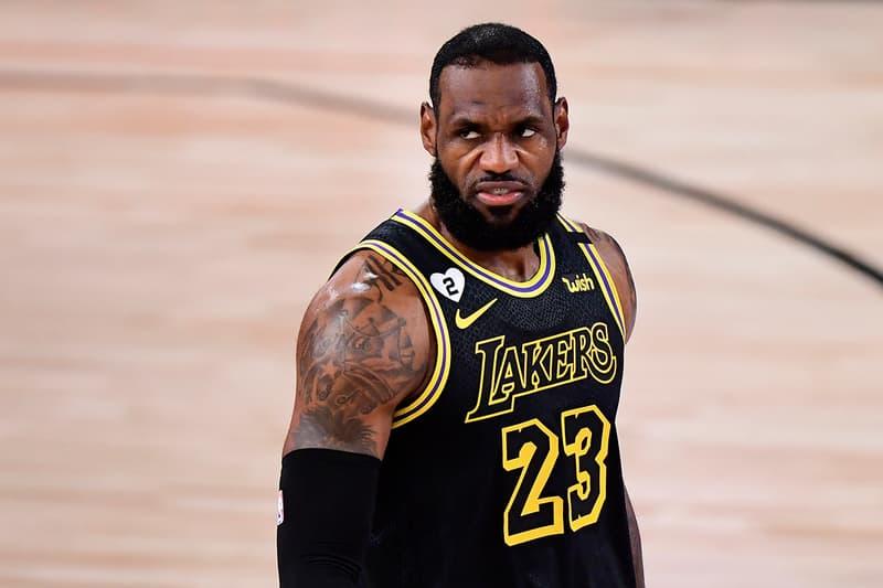 Lakers 宣佈將於第五戰著用 100% 勝率的「黑曼巴球衣」