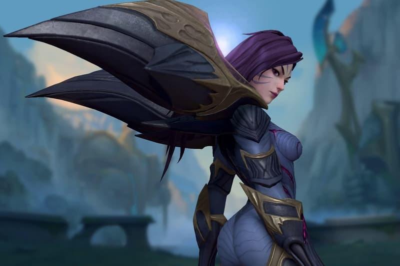 手遊《英雄聯盟: 激鬥峽谷》即將於本月正式展開公測