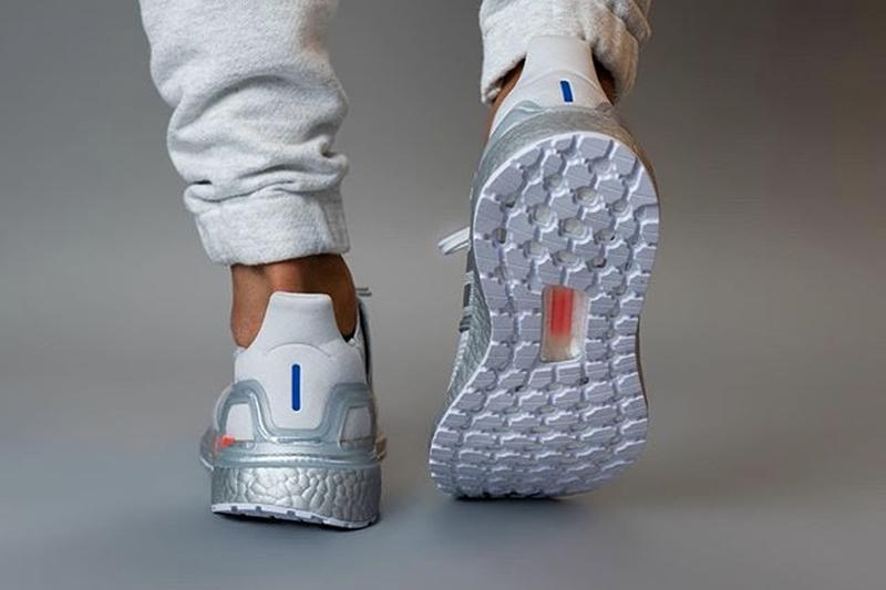 率先近賞 NASA x adidas UltraBOOST 2020 最新聯名鞋款
