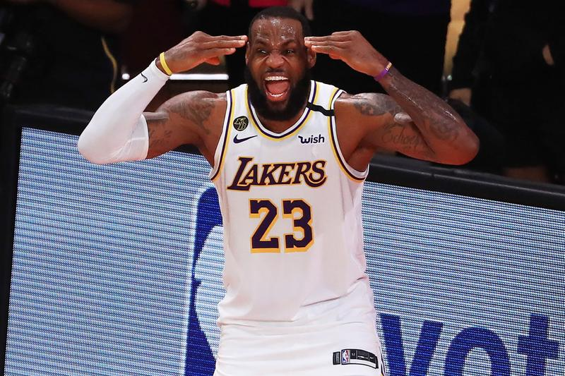 消息稱 NBA 2020-2021 全新賽季將在 12 月正式開賽