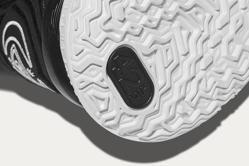 Kyrie Irving 最新簽名籃球鞋 Nike KYRIE 7 正式登場