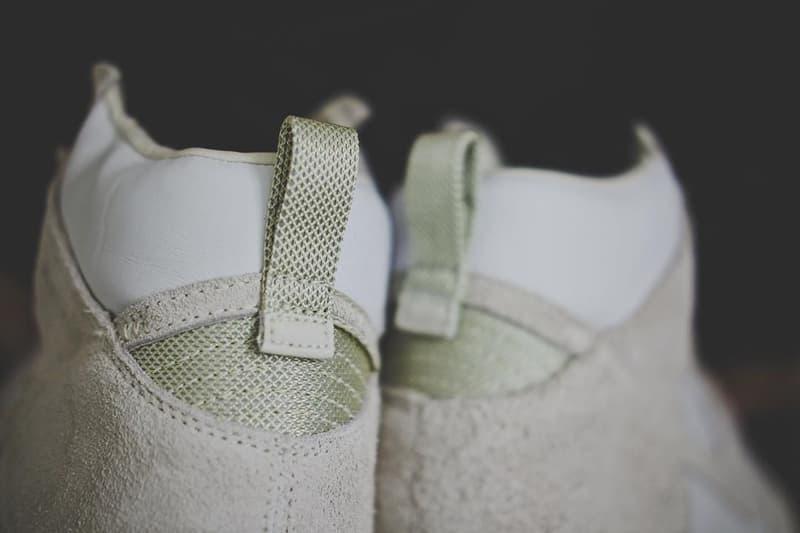 率先近賞 Notre x Nike 最新聯名鞋款 Dunk High