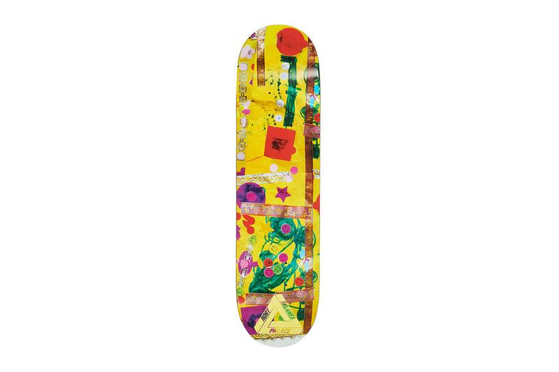 Palace Skateboards 2020 冬季系列第 4 週入手指南