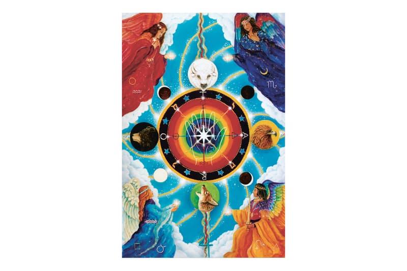 TASCHEN 全新书籍《Tarot》正式上架